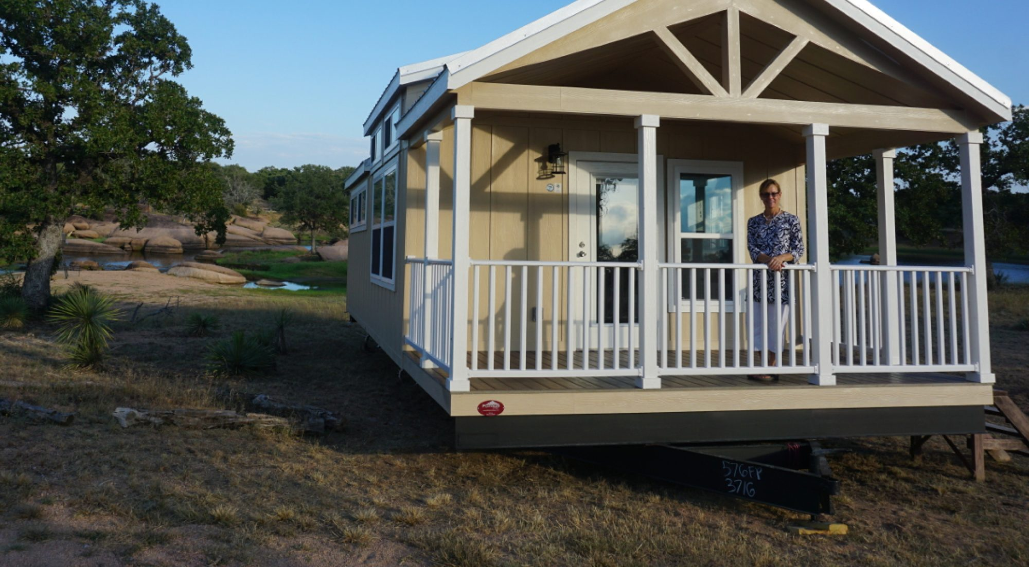 Highland Lakes Tiny Homes